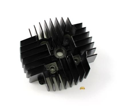 puch 43mm metrakit polini head
