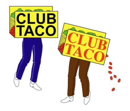 what is club taco