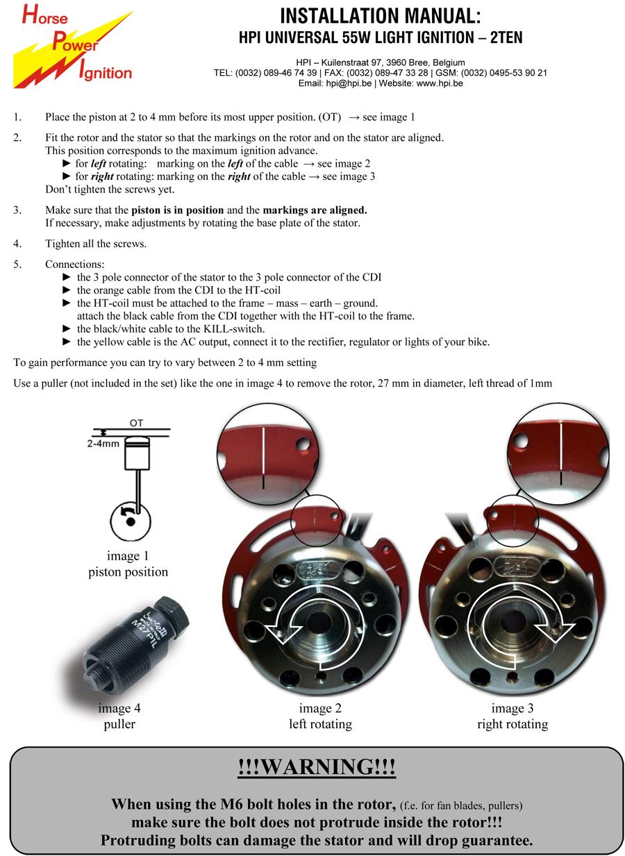 tomos wiring diagram cdi technologies treats flash  cdi technologies treats flash
