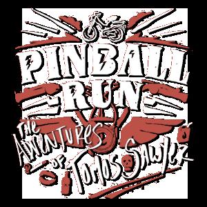 pin ball run adventures of tomos sawyer
