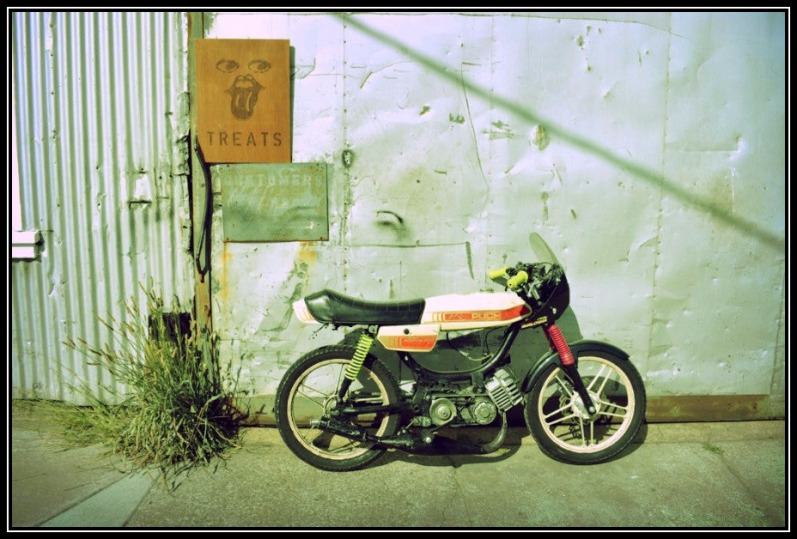 puch magnum limited