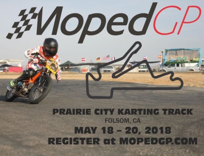 MOPED GP 2018